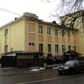 лазня №1 у Хмельницькому