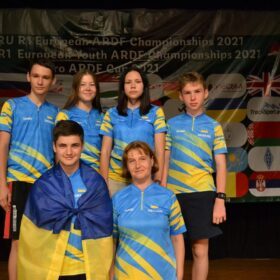 нетішинські спортсмени повернулися з перемогою з європейського чемпіонату