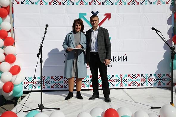нагородження освітян у Хмельницькому